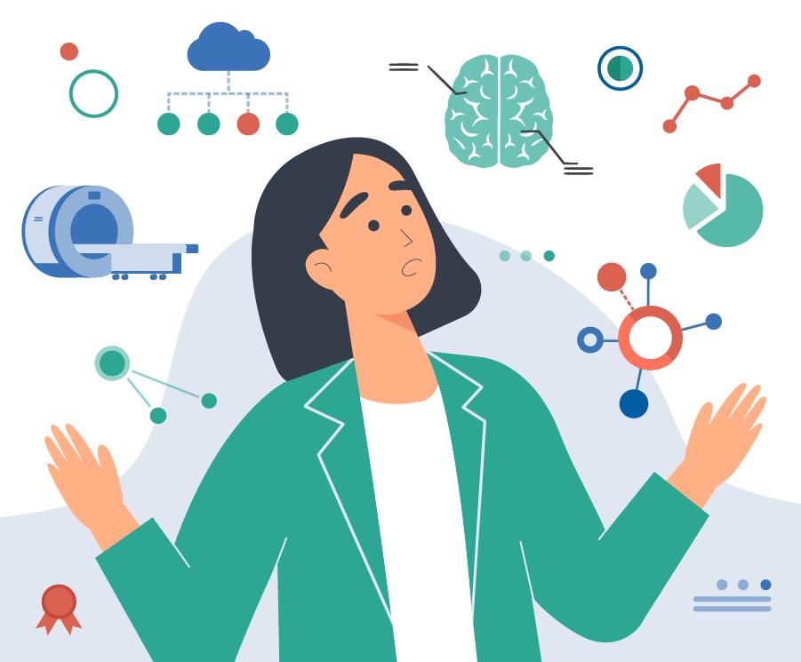 Clinical Trials Neuroimaging