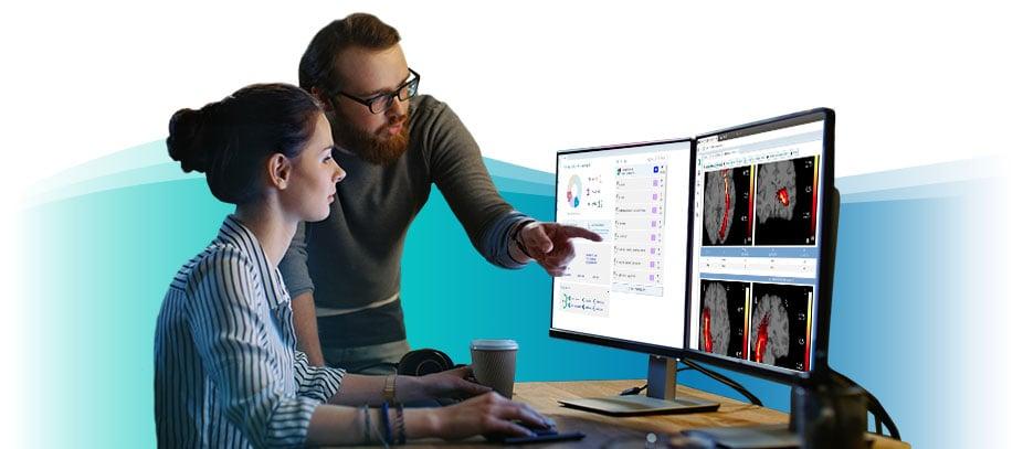 collaboration-neuroimaging-software