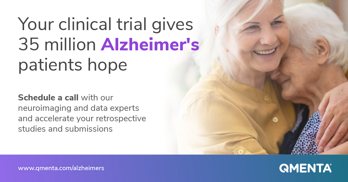 Act Now to Perform Retrospective Analysis of Past Phase II, III Alzheimer's Clinical Trials