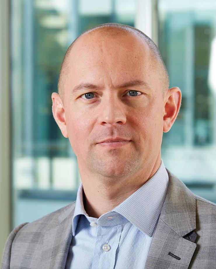 Chris Llewellyn, MD