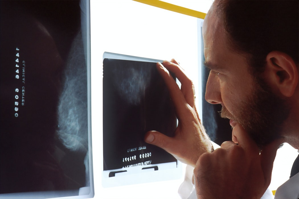 Is Radiology Ready For A Post COVID-19 Imaging Surge?