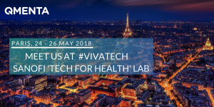 QMENTA is going to VivaTech!