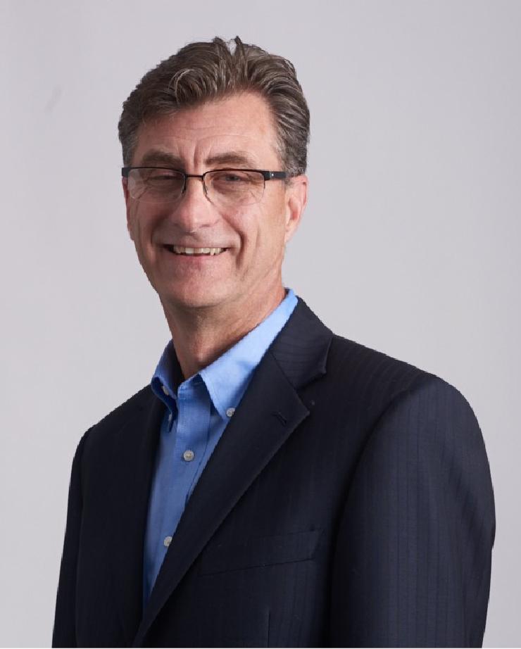 James Golando, Board Member