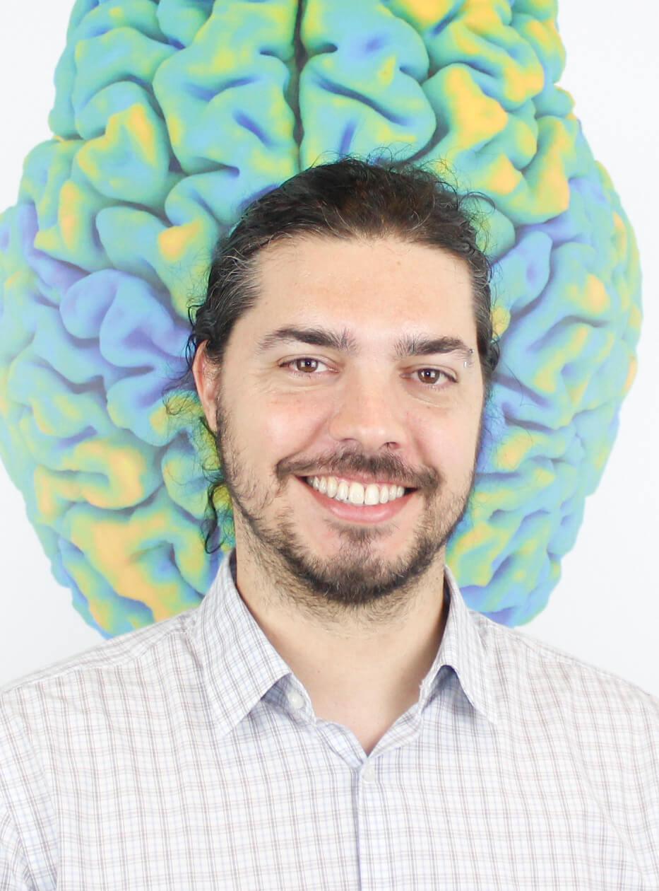 Paulo Rodrigues, PhD