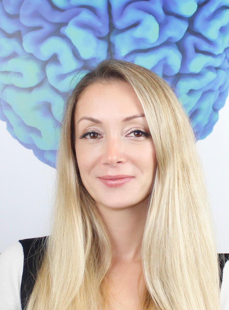 Vesna Prchkovska, PhD