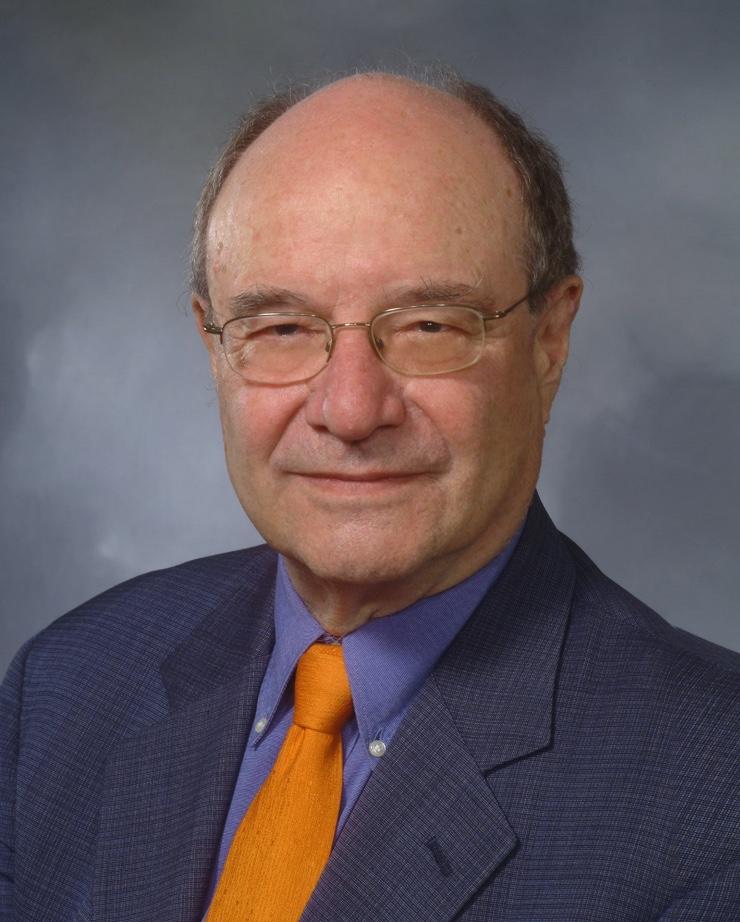 Walter Gilbert, PhD