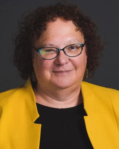 Patricia Muoio, PhD, Board Observer