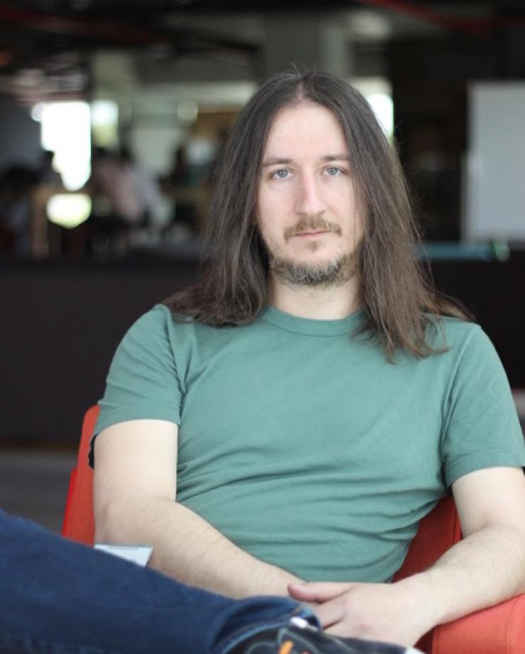 Igor Bogicevic
