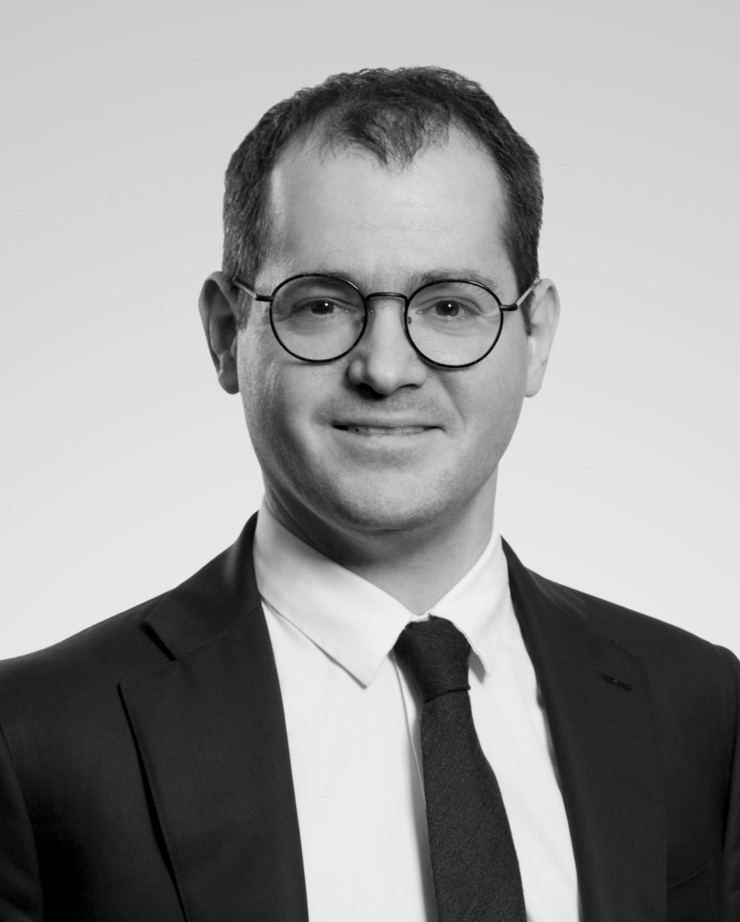 Michael Szalontay, Board Observer